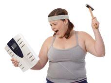 trotz sport nicht abnehmen schilddrüse