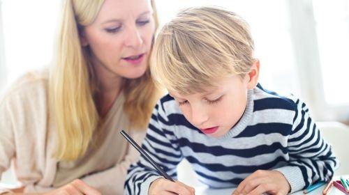 Konzentration bei Schulkindern fördern