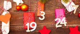 Lifeline-Adventskalender 2017: Jetzt Türchen öffnen und gewinnen!