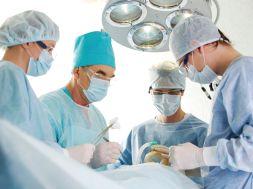 Hämorrhoiden-Operation ist keine Lappalie