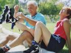 Sport – auch bei Asthma wichtig