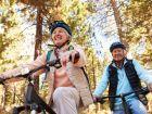 Radfahren: So sitzen Sie gesund im Sattel