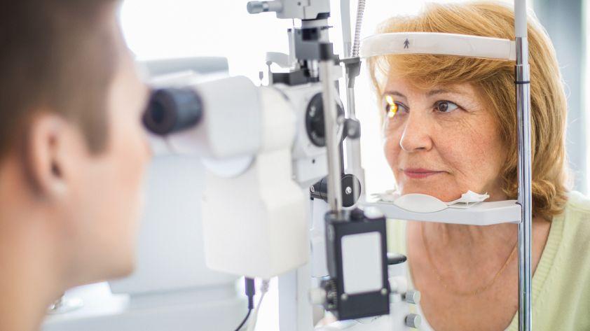 Augenschmerzen: Ursachen, Symptome und Behandlung