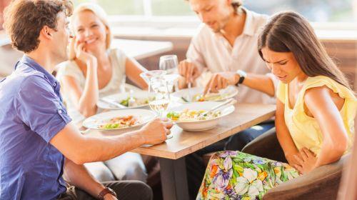 Das tut dem Magen gut – und das gar nicht