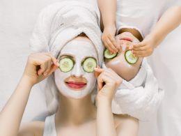 Gesichtsmasken selber machen – die besten Rezepte
