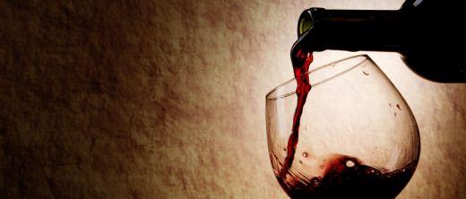 Alkohol als Rosacea-Auslöser