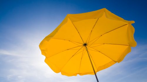 Die zehn besten Hitze-Tipps