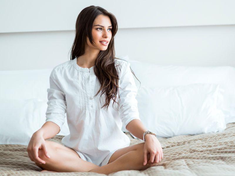 Besser Schlafen: Mit mehr Energie in den Tag starten