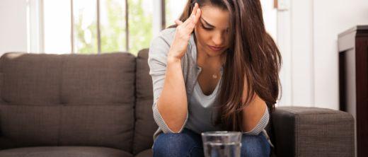 Die richtige Therapie bei Kopfschmerzen