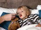 Erkältung und Grippe bei Kindern: Das hilft Ihrem Baby oder Kleinkind