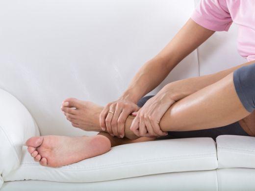 Geschwollene Beine – Tipps gegen Wasser in den Beinen