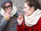 UG| Früher Brustkrebs durch Rauchen