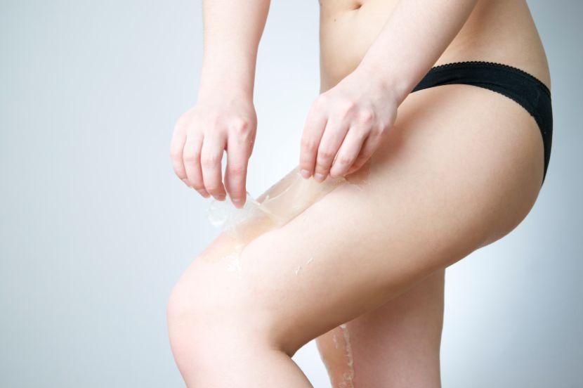 Was Hilft Bei Cellulite An Den Oberschenkeln