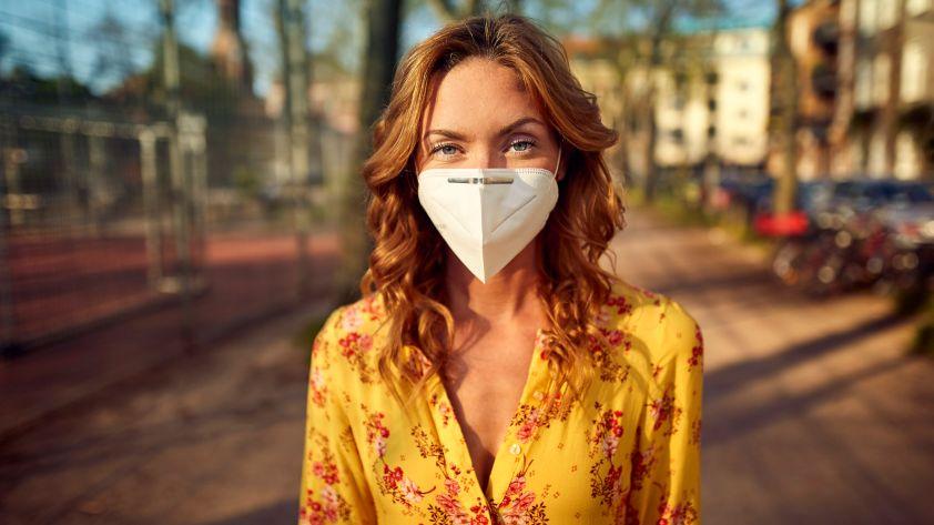 FFP2-Maske kaufen, reinigen und ist sie wiederverwendbar?