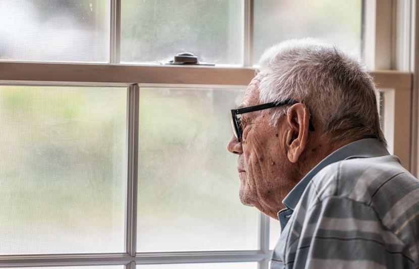 Frontotemporale Demenz • Betroffene verändern sich stark