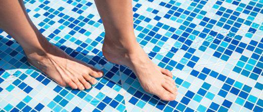 pilz vorbeugen schwimmbad