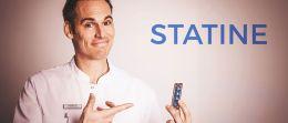 Wie wirken Statine und welche Nebenwirkungen haben sie?