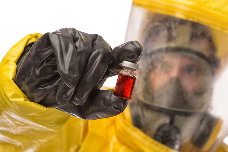 Ebola Impfstoff