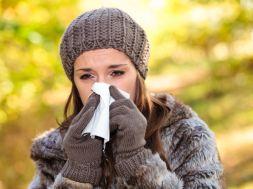 Quiz: Sind Sie ein Erkältungs-Experte?