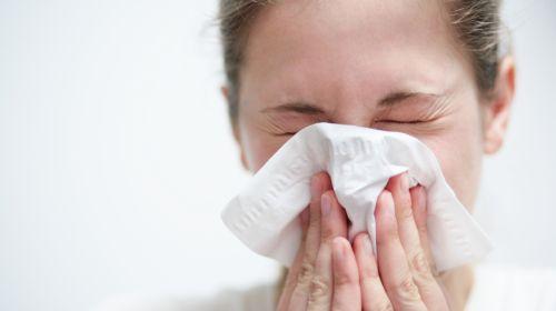 Nasenbluten: Das sind die wichtigsten Ursachen