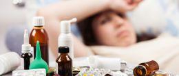 Test: Erkältung oder echte Grippe?