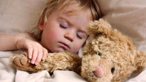 Resfriados en los niños: los mejores consejos