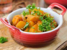 Kürbis,Gemüse,Eintopf,Diät,abnehmen