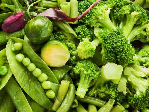 Vitaminmangel vorbeugen: Ernährungstipps für Herbst und Winter