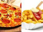 Schätzen Sie: Was hat mehr Kalorien?