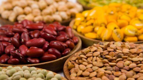Ballaststoffarme Diätnahrung