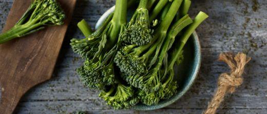 Bimi,Broccolini