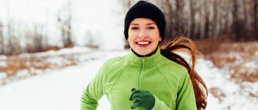 laufen im winter worauf muss man beim joggen achten. Black Bedroom Furniture Sets. Home Design Ideas