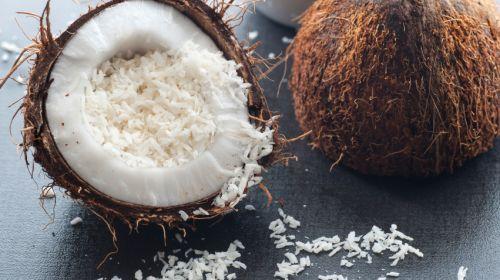 Kraftprotz Kokosnuss: Diese gesunden Stoffe liefert sie