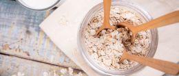 Haferflocken-Diät: Gesund und einfach abnehmen