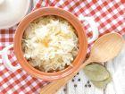 Für Nerven, Herz und Haut: So gesund ist Sauerkraut