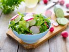 33 kalorienarme Lebensmittel: Gesundes Essen, das satt macht!