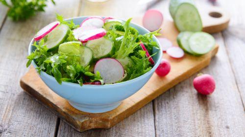 33 kalorienarme Lebensmittel: lecker, gesund und sättigend