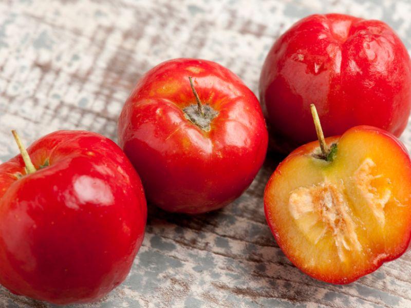 Superfood Acerola-Kirsche