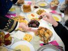 Ramadan und halal: Die Ernährungsregeln der Muslime
