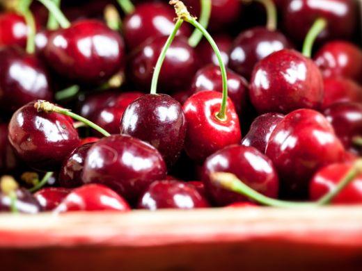 Kirschen: Knackig und gesund