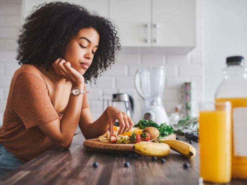 Geschmacksverlust: Symptom und Langzeitfolge von Corona