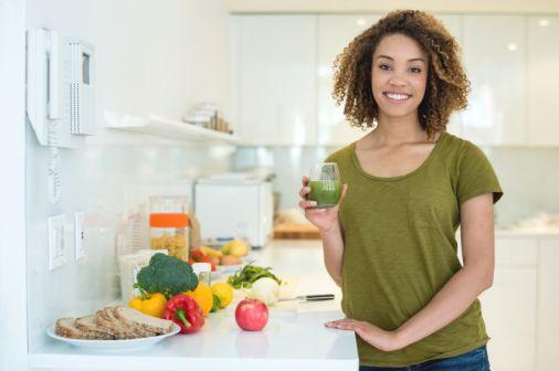 Gesunde Ernährung - cover