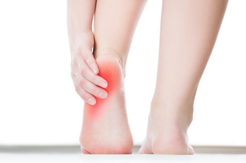 Achillessehne: Was hilft bei Schmerzen?