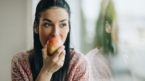 Lista de los alimentos más saludables