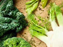 Die 15 Vitamin-C-reichsten Lebensmittel