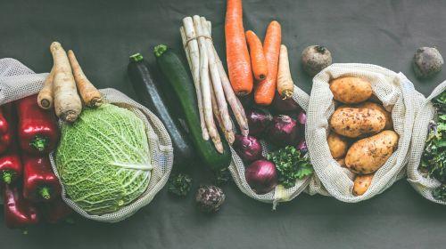 No subestimes las verduras blancas