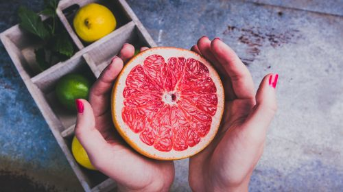 Vitamine C : 15 aliments riches en contenu
