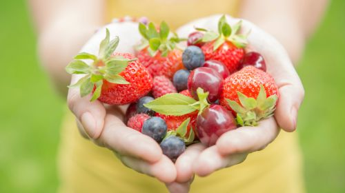 Full of antioxidants: These foods protect against cancer