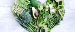 Ernährung für ein gesundes Herz: Sieben Tipps!