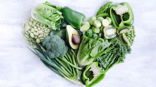 Dieta para un corazón sano: ¡siete consejos!